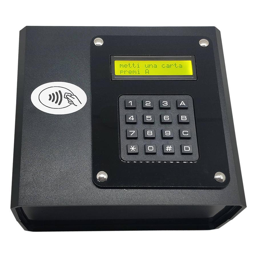 Programmatore di Carte RFID