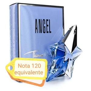 Nota 120 ricorda Angel