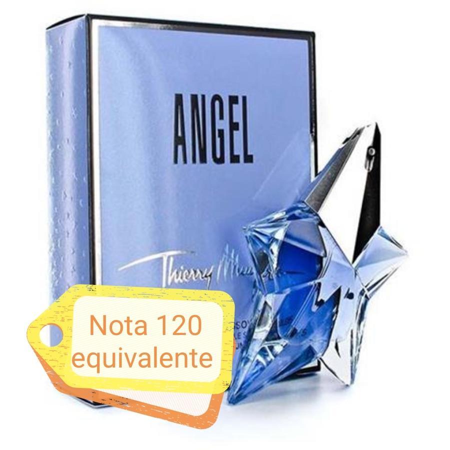 Nota 120 ricorda Angel