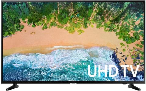 SAMSUNG TV 50 TU7092 4K DVB-T2 SMART EUROPA BLACK