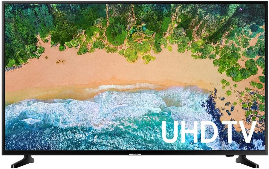 SAMSUNG TV 50 TU7092 4K DVB-T2 SMART EUROPA BLACK