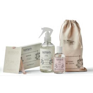 Nasoterapia - Soffio Acqua profumata spray