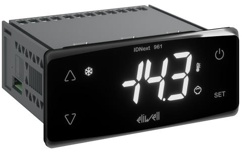 Eliwell IDNext 961 230Vac