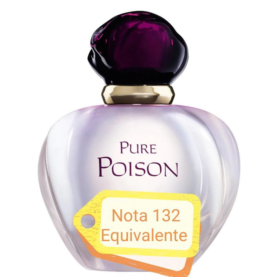 Nota 132 ricorda Pure Poison