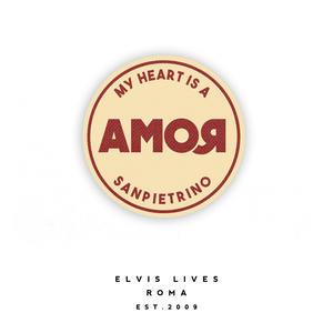 Elvis Lives Toppa - Amor
