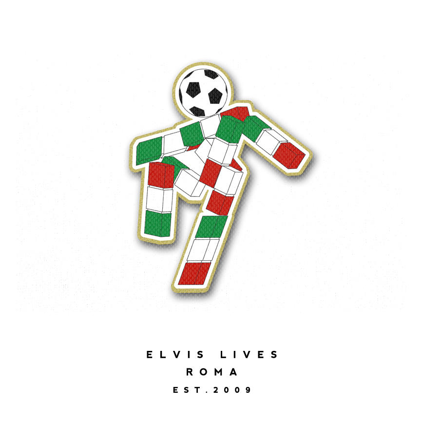 Elvis Lives Toppa - Notti Magiche