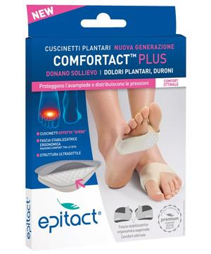EPITACT CUSCINETTI PLANTARI COMFORTACT PLUS