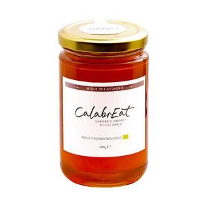 Miele di Castagno, Calabreat, 400 gr