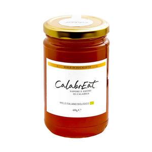 Miele di Eucalipto, Calabreat, 400 gr