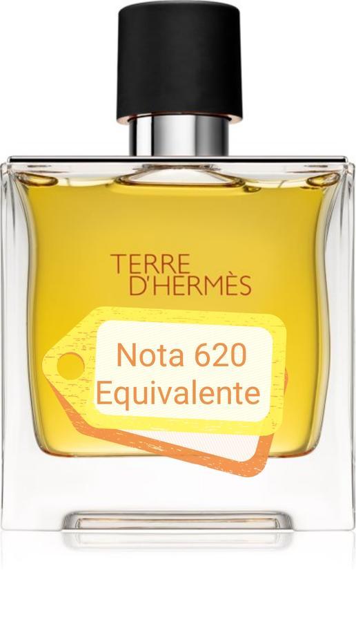 Nota 620 ricorda Terre d'Hermes