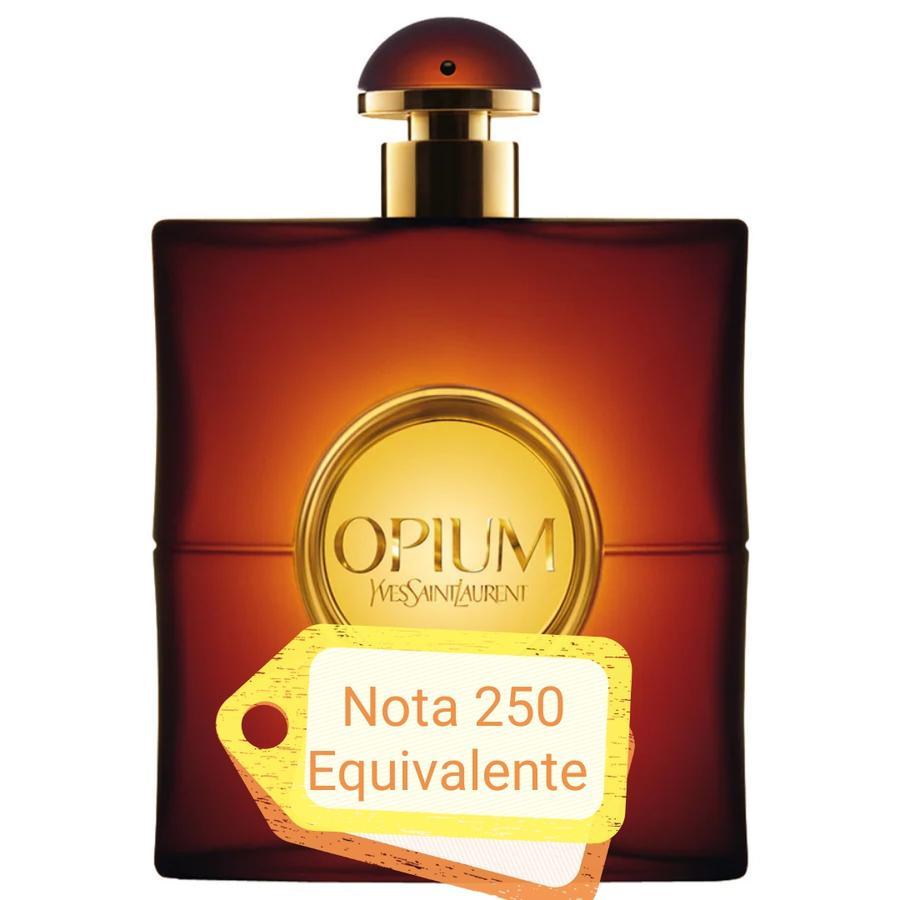 Nota 250 ricorda Opium