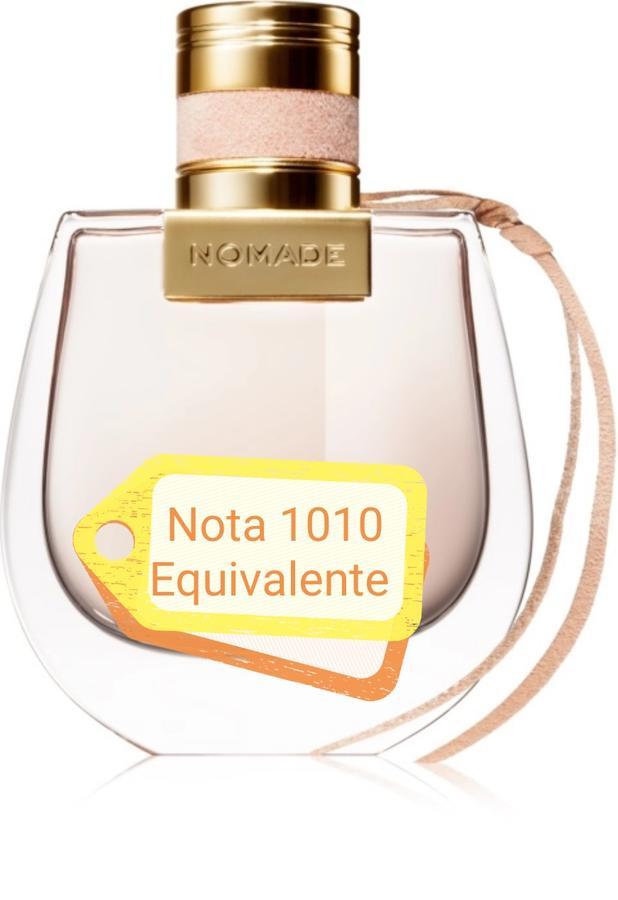 Nota 1010 ricorda Chloè Nomade
