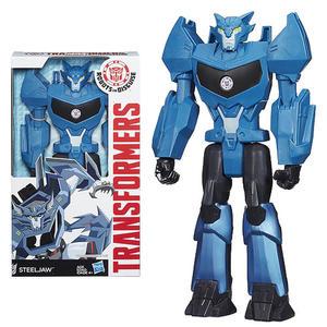 Transformers  - Steeljaw 30 cm - Hasbro B1545 - 4+ anni