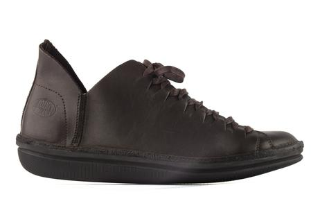 Loints of Holland - Men Turbo 49114  Dark Brown