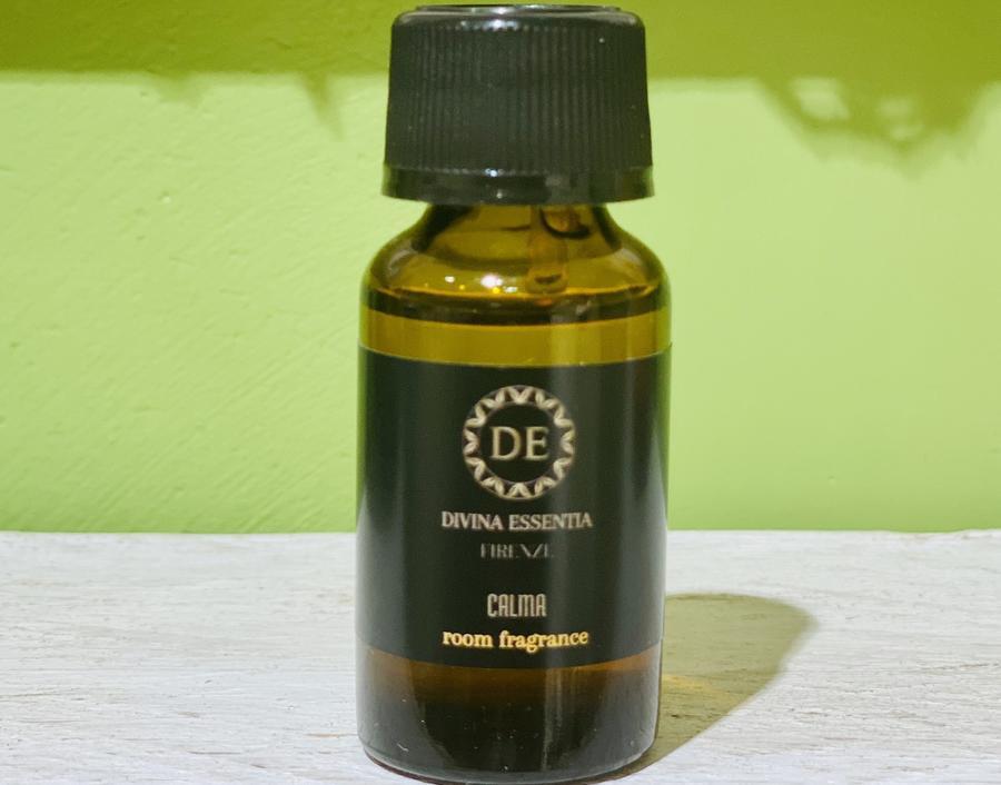 Calma profumo per ambienti agli oli essenziali 12 ml