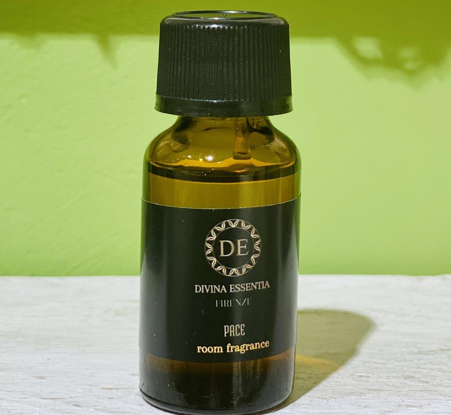 Profumo ambiente naturale Pace 12 ml