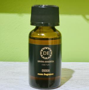 Profumo naturale ambiente Energia 12 ml
