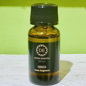 Profumo ambiente naturale Coraggio 12 ml