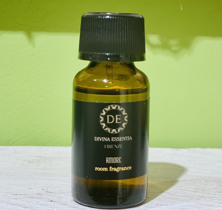 Profumo ambiente naturale Amore 12 ml