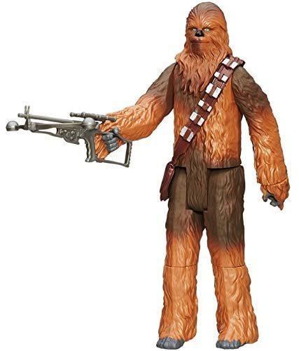 Star Wars - Chewbacca Figure 28 cm -- Hasbro B3915 - 4+ anni