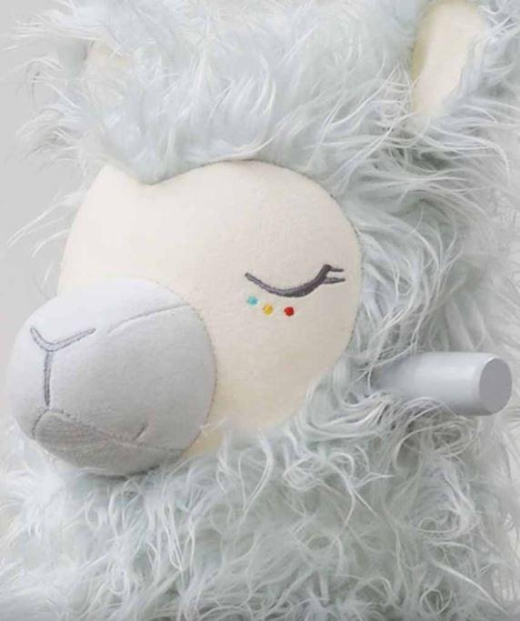 Cavallo a Dondolo Lama Rio di Little Bird Told Me