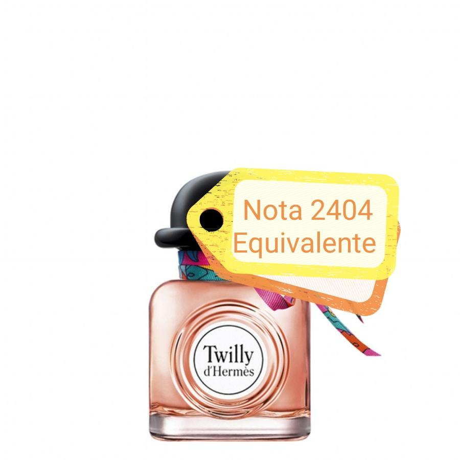 Nota 2404 ricorda Twilly Hermes