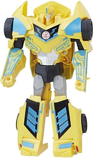 Transformer - Bumblebee - Hasbro C2349 - 6+ anni
