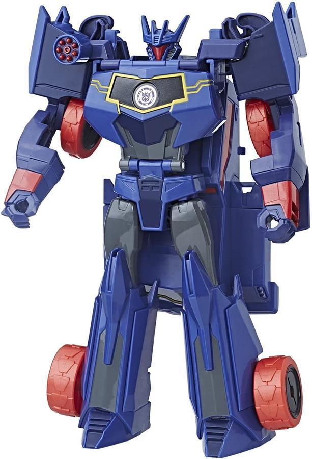 Transformer - Soundwave 20 cm - Hasbro C2350 - 6+ anni