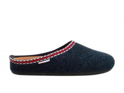 Superga - Pantofola Donna 3790 - Blu