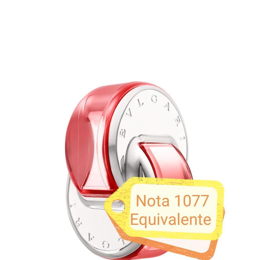 Nota 1077 ricorda Omnia Coral