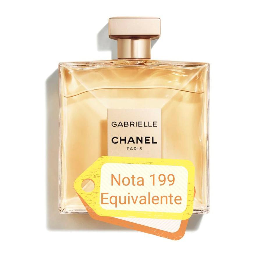 Nota 199 ricorda Gabrielle Chanel