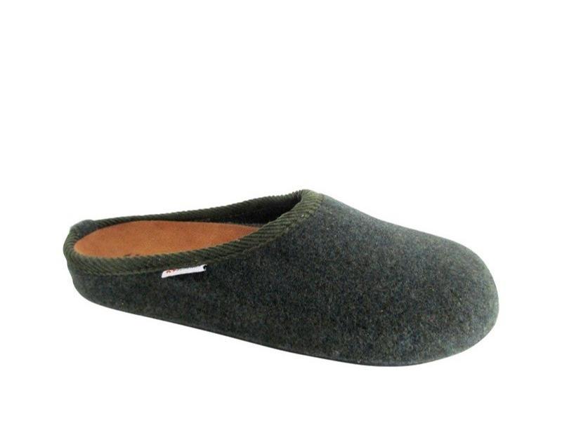Superga - Pantofola Uomo 3795 - Verde