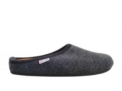 Superga - Pantofola Uomo 3795 - Antracite