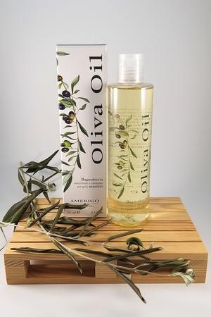 Oliva Oil Bagnodoccia 250ml