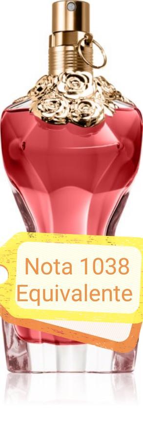 Nota 1038 ricorda La Belle Gotier