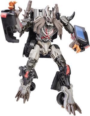 Transormer Premier Edition - Decepticon Berserker -- Hasbro C1322 - 8+ anni