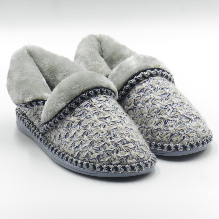 Globe pantofole donna pelose Y-1929-1