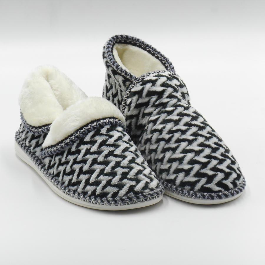 Globe pantofole donna pelose Y-1931 B