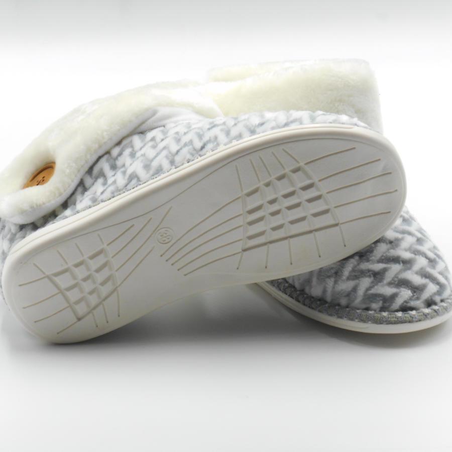 Globe pantofole donna pelose in ecopelliccia