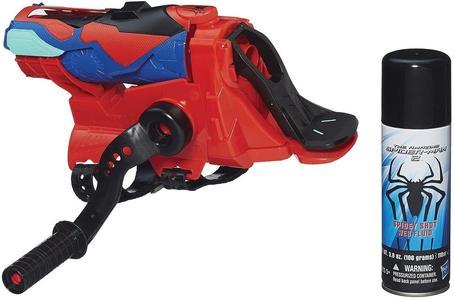 Spider-Man 2 - Spara ragnatele a vortice -- Hasbro A6998 - 5+ anni