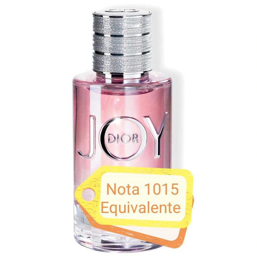 Nota 1015 ricorda Joy Dior