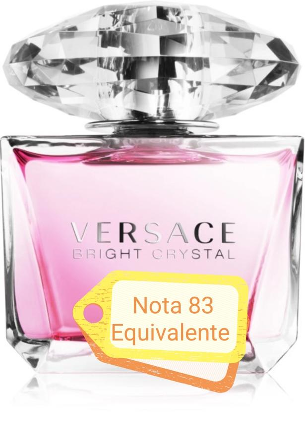 Nota 83 ricorda Bright Crystal