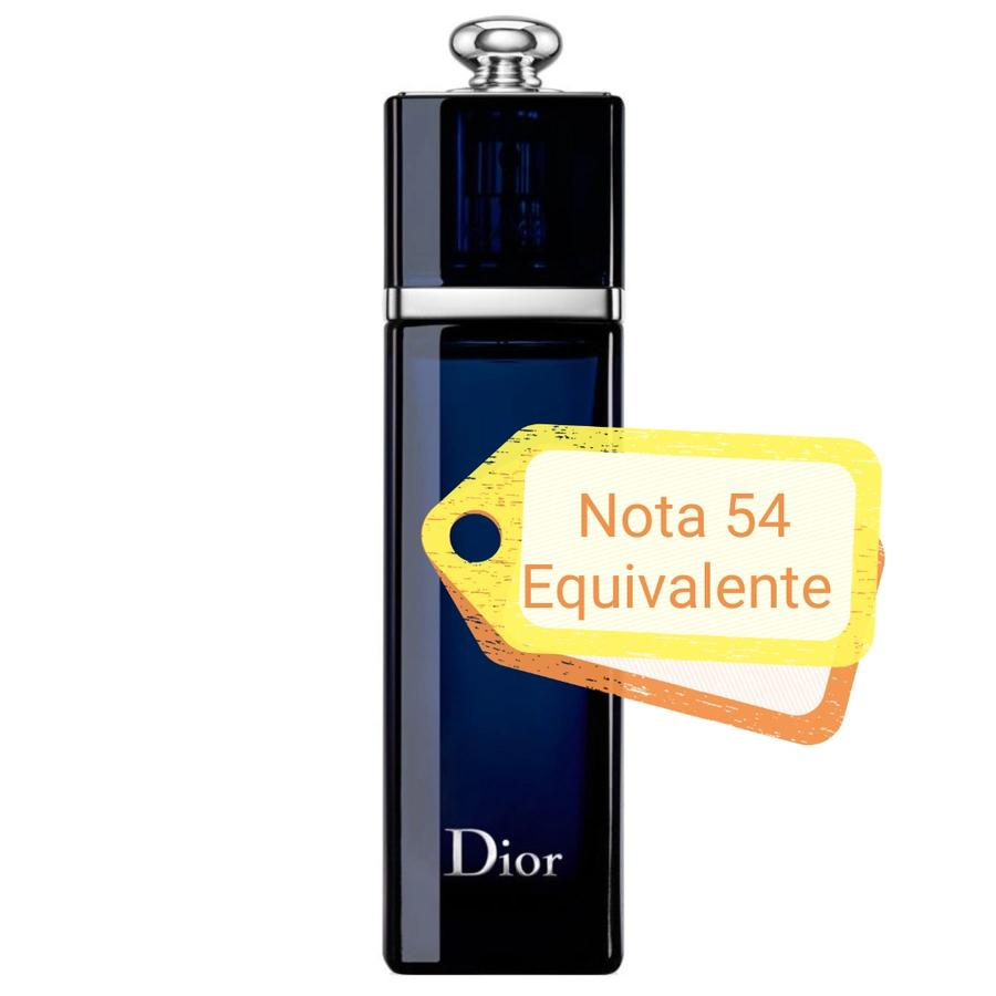 Nota 54 ricorda Addict Dior