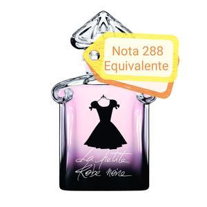 Nota 288 ricorda Le petit Robe Noir