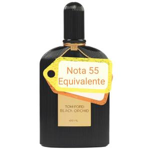 Nota 55 ricorda Black Orchid Tom Ford