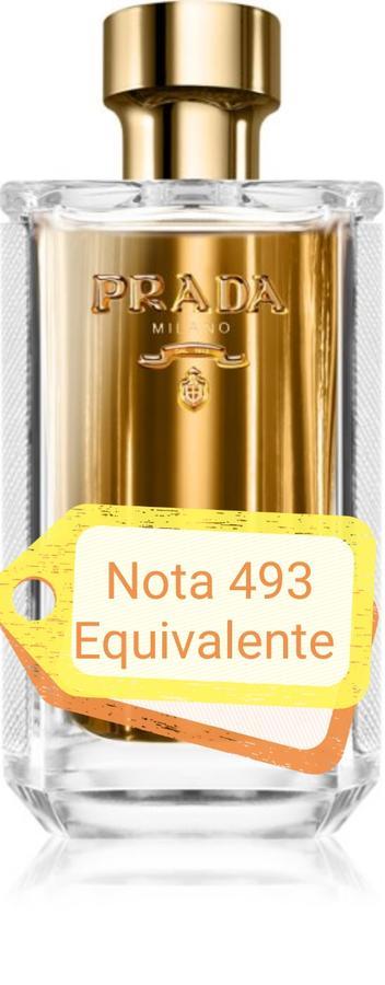 Nota 493 ricorda Le Femme Prada