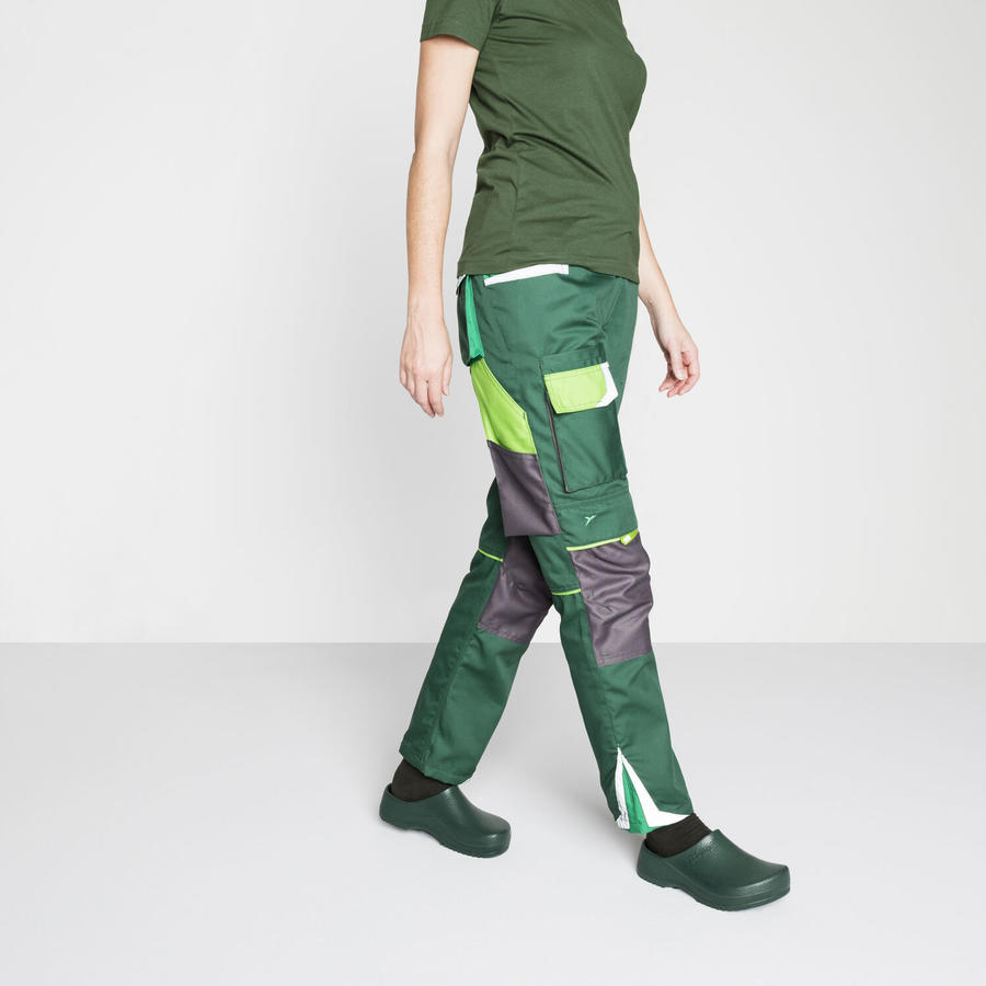 Birkenstock - Super-Birki - Green