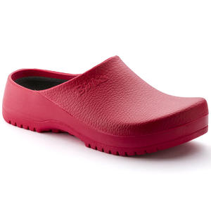Birkenstock - Super-Birki - Red