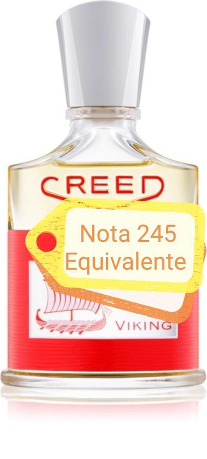 Nota 245 ricorda Viking Creed