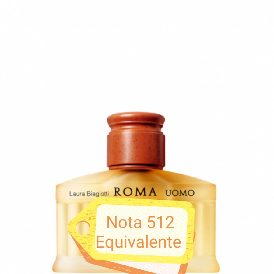 Nota 512 ricorda Roma Biagiotti